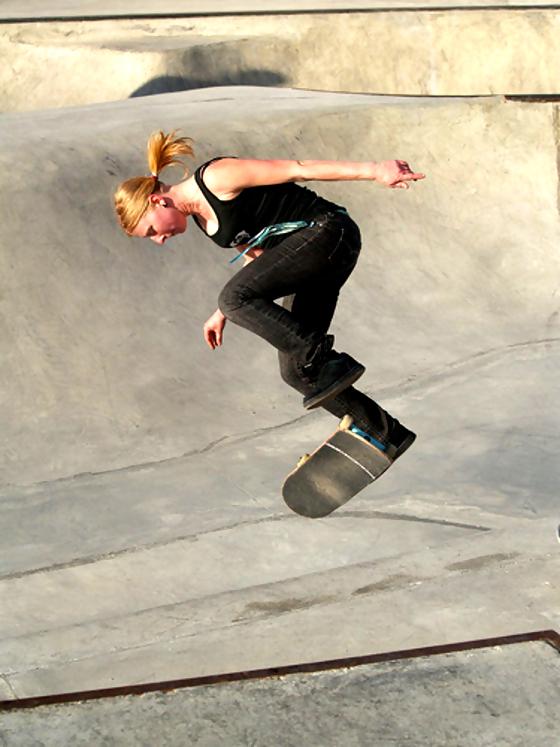 skirtboarders