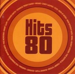 Músicas anos 80 top 100
