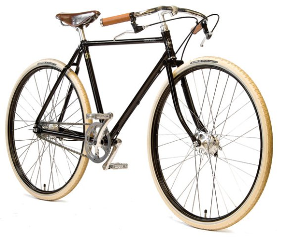bike vintage retro