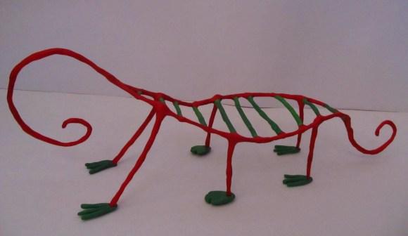 Escultura desenhos brinquedos (8)