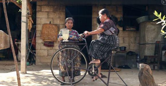 A mecânica das bicicletas dá origem a incríveis máquinas de pedalar
