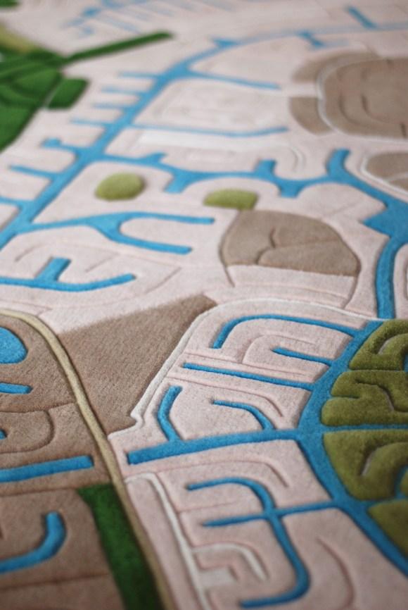 Carpetes - Fotos aéreas (2)