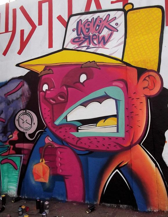 Grafite - Brasil - Bruno Life - 5