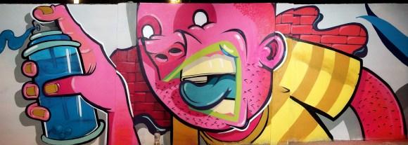 Grafite - Brasil - Bruno Life - 8