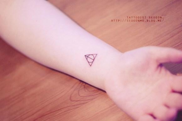 tatuagem minimalista 24