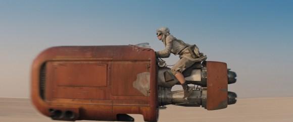 Star Wars - O despertar da força 3