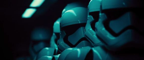 Star Wars - O despertar da força 6