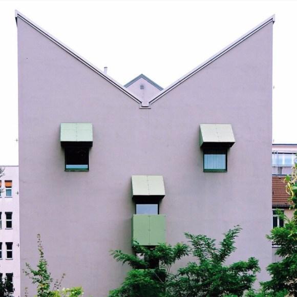 Pareidolia - casas - 8