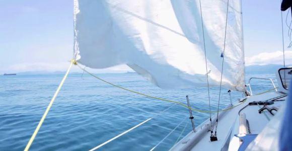 Canal brasileiro no Youtube registra histórias de quem vive no mar