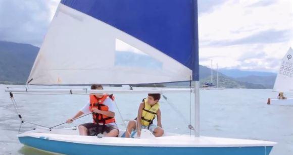 Sal - Vivendo num veleiro 3