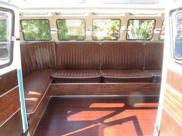 Kombi Limousine 7