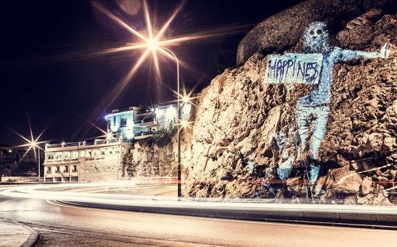 Projeções - Street Art 9