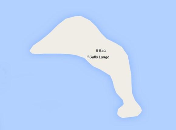 Ilha-Golfinho-mapa