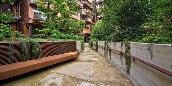 Apartamentos sustentáveis 8