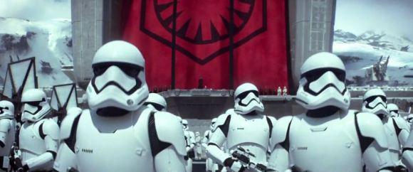 Star Wars – O despertar da força 3
