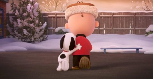 O novo trailer de Snoopy vai mexer com você