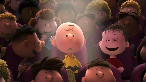 Snoopy Trailer 3