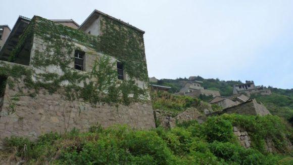 Vila Abandonada 10