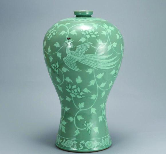Cerâmica - Mr. Jo Se-yeon