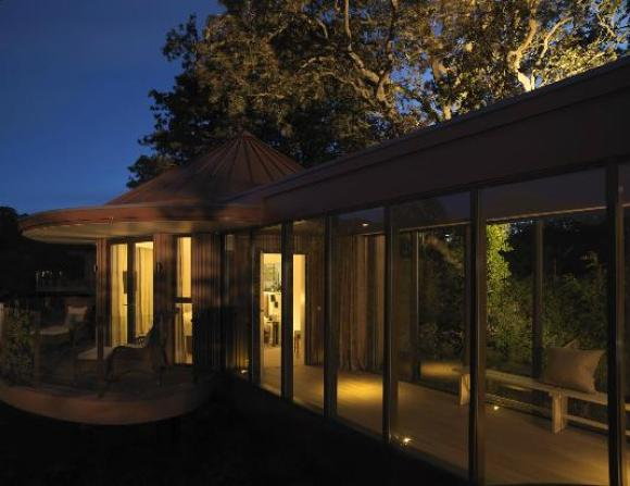 Chewton Glen Tree House – Inglaterra.