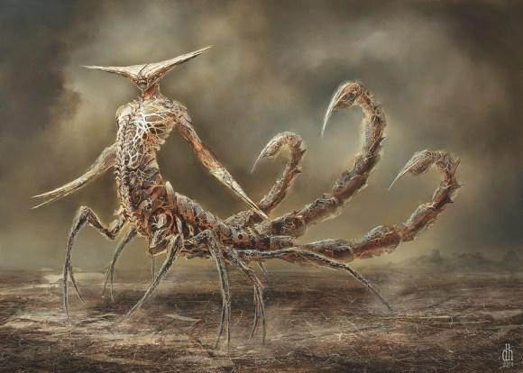 Signos - Escorpião
