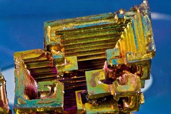 cristal de bismuto 2