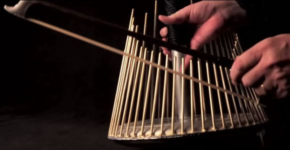 O instrumento musical que criava os sons macabros dos filmes de suspense