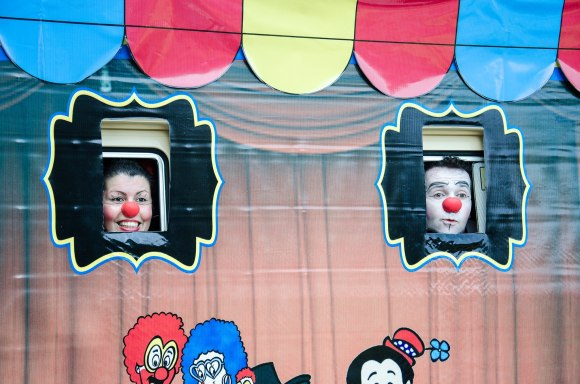 Teatro na Kombi 8
