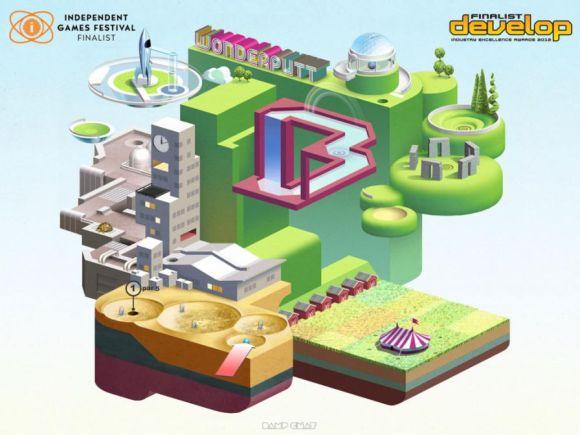 Wonderputt - jogos online