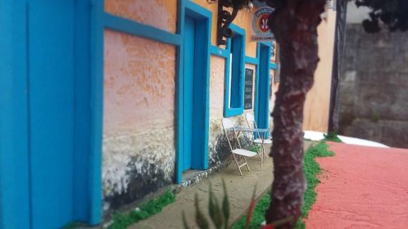 Miniaturas de cenários mineiros - maquetes de Minas Gerais 12