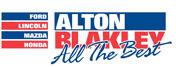 Alton Blakley