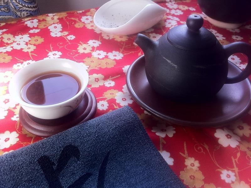 Camellia Tea Room Dunecht