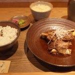 神戸元町のランチでオススメの和食が楽しめる「彼是(あれこれ)」!大人の隠れ家的レストラン!