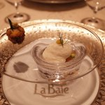 リッツカールトン大阪のフランス料理「ラベ」にランチに行ってきました!