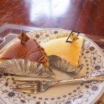 河口湖でおすすめのチーズケーキ専門店チーズケーキガーデンへ行ってきました!