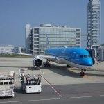 大阪~ロンドン間KLMオランダ航空の機内食ってどんなの?
