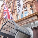 ロンドン市内のホテルで観光に便利な安いThistle Bloomsbury Park Hotelに宿泊しました!