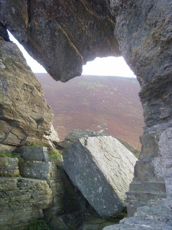 Valley of the Rocks - Exmoor