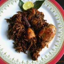 Chettinad Pepper Chicken2