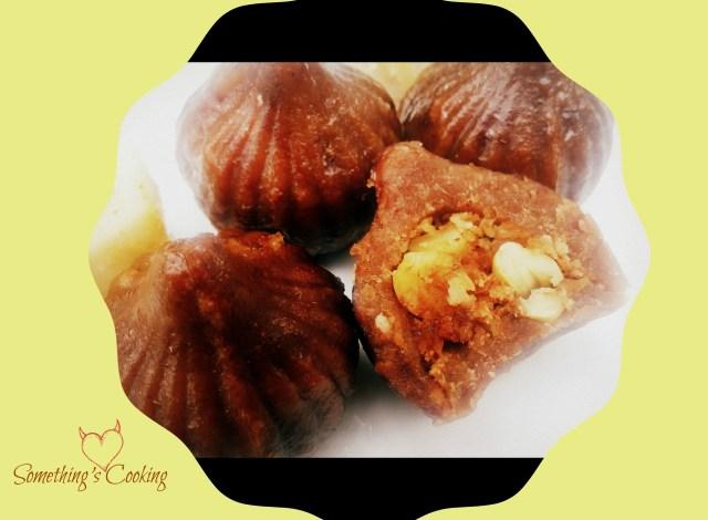 Chocolate Modak4jpg