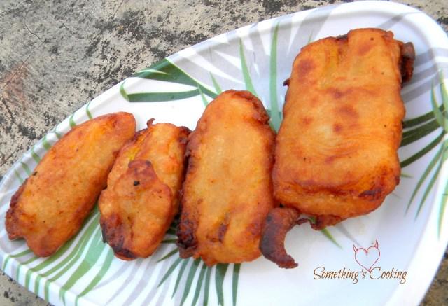 Banana Fritters1