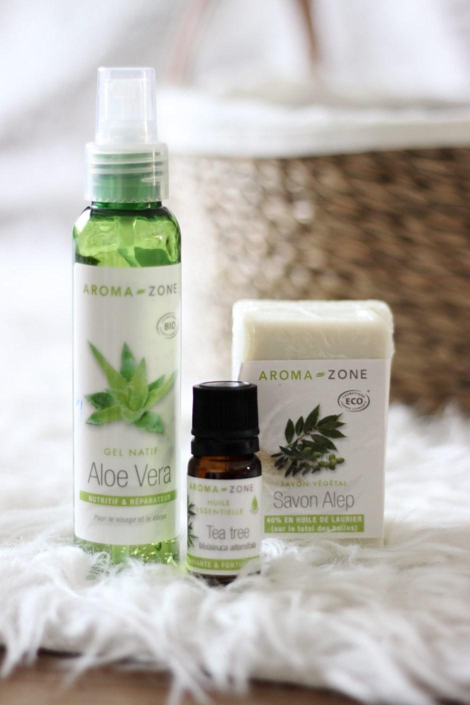 produits-bio-soins-aroma-zone