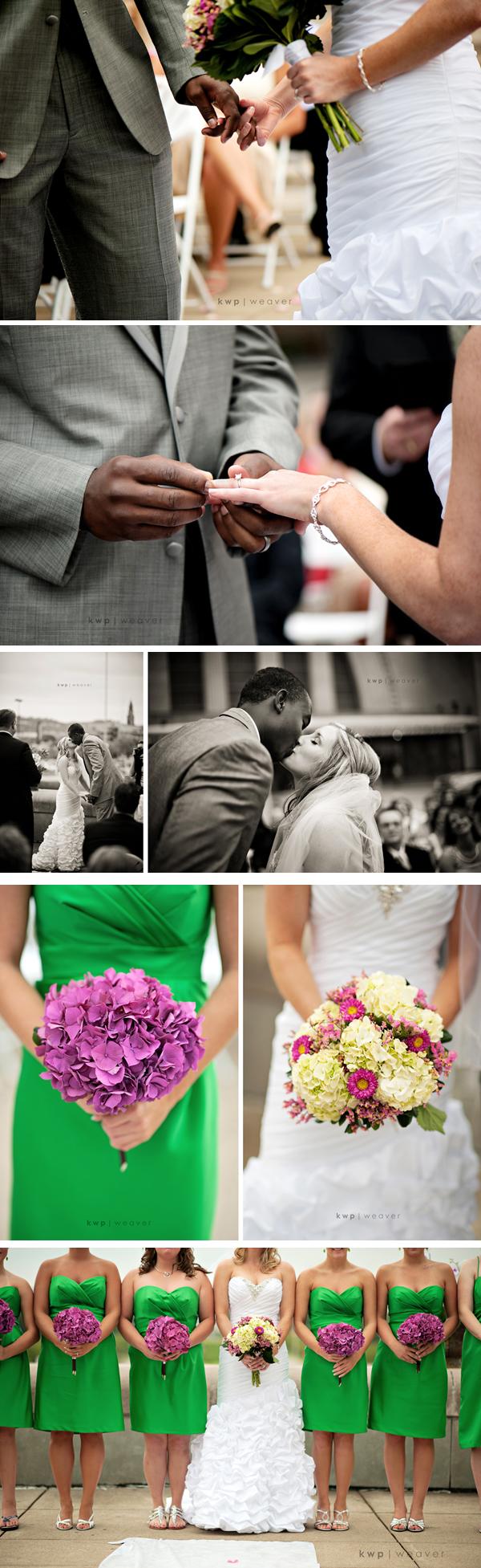 Kristen Weaver Photography - Orlando Wedding Photography