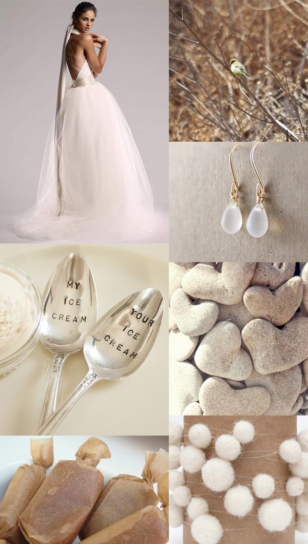 SomethingTurquoise.com Etsy Wedding Inspiration