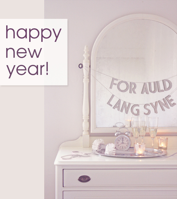 for auld lang syne 2012 happy new year