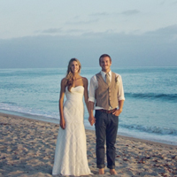 diy-beach-wedding