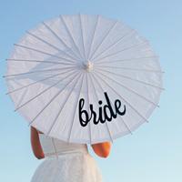 diy-wedding-parasols