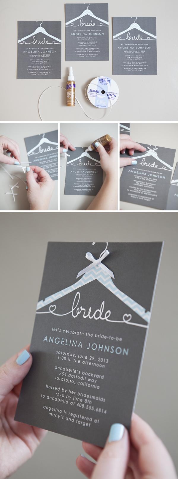diy invitations wedding paper divas diy wedding invitation ST DIY Wedding Paper Divas DIY wedding invitations