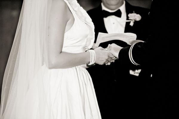 Becoming Mr & Mrs