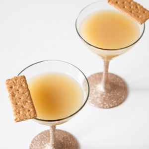 Best key lime pie cocktail recipe ever